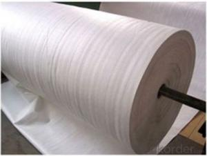 Thermal Bonded Non-Woven Geotextile for Highway,Railway,Dam