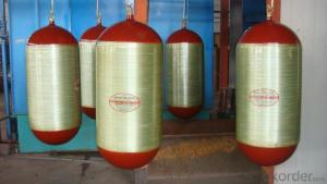 CNG Cylinder made in China