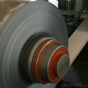 Hot Rolled Stainless Steel Coils NO.1 Finish Made in China