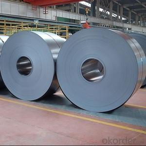 Cold Rolled Steel Coils 2B Hot Rolled Stainless Steel Coils NO.1 Finish