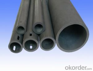 SSIC   Silicon   carbide   tube