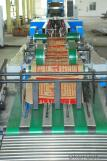 High-Tech Automatic Production Line for cement Paper Bags