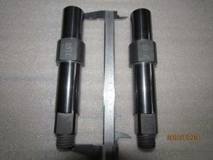 SSIC  Silicon carbide Pump shaft