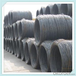 SAE1012 Steel wire rod directly from China mill