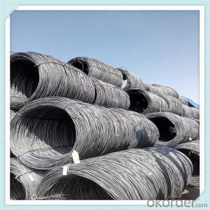 Prime SAE1008B steel wire rod low carbon