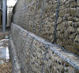 Hexagonal Gabion Box Hot Sale Superior Quality