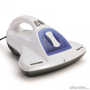 Handheld Vacuum Cleaner uv sterilization for bed mattress sofa