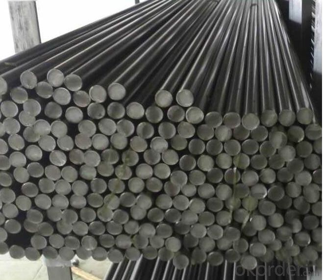 Buy Construction Alloy Steel Hot Rolled Cold Cut Round