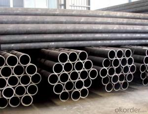 Small Spiral Seam Submerged Arc Welding Pipe  made in China