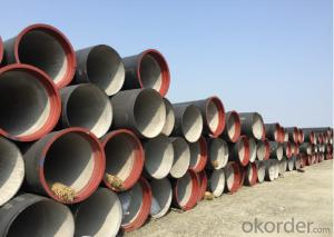 Ductil cast iron pipes, iron pipes, Ductil cast