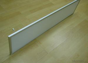 LED flat lamp 600*1200mm 60w LED flat lamp
