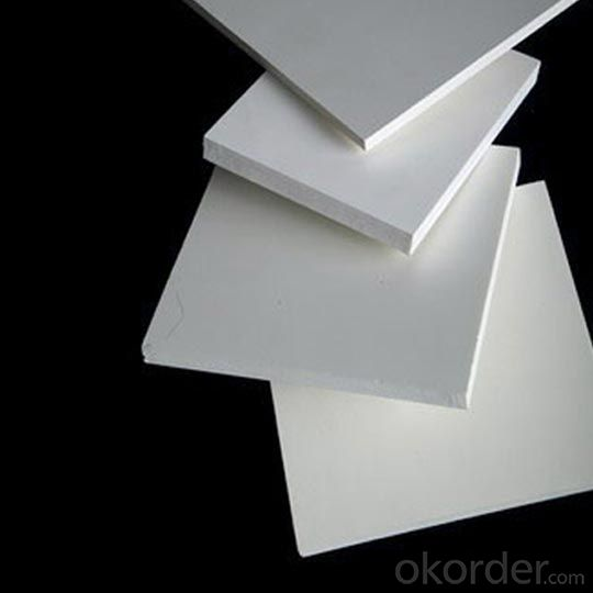 PVC Foam Sheet and White PVC Board Manufacturer from China