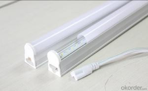 Indoor T5 LED  integrated lamp tube 9W 0.6M