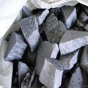 75 Ferro Silicon From China /Chinese Supplier