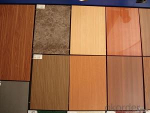 Mill Finish Aluminum Sheet for Metal Roofing