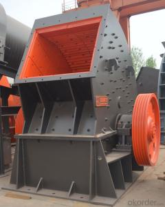 Back heavy hammer crusher|Back heavy hammer crusher