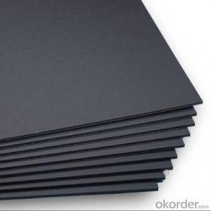 Corrosion-resistant high-grade decoration materials PVC free foam board