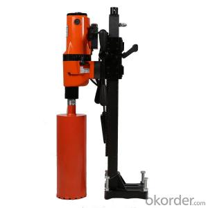 Diamond Core Drilling Machines 300mm 3200W