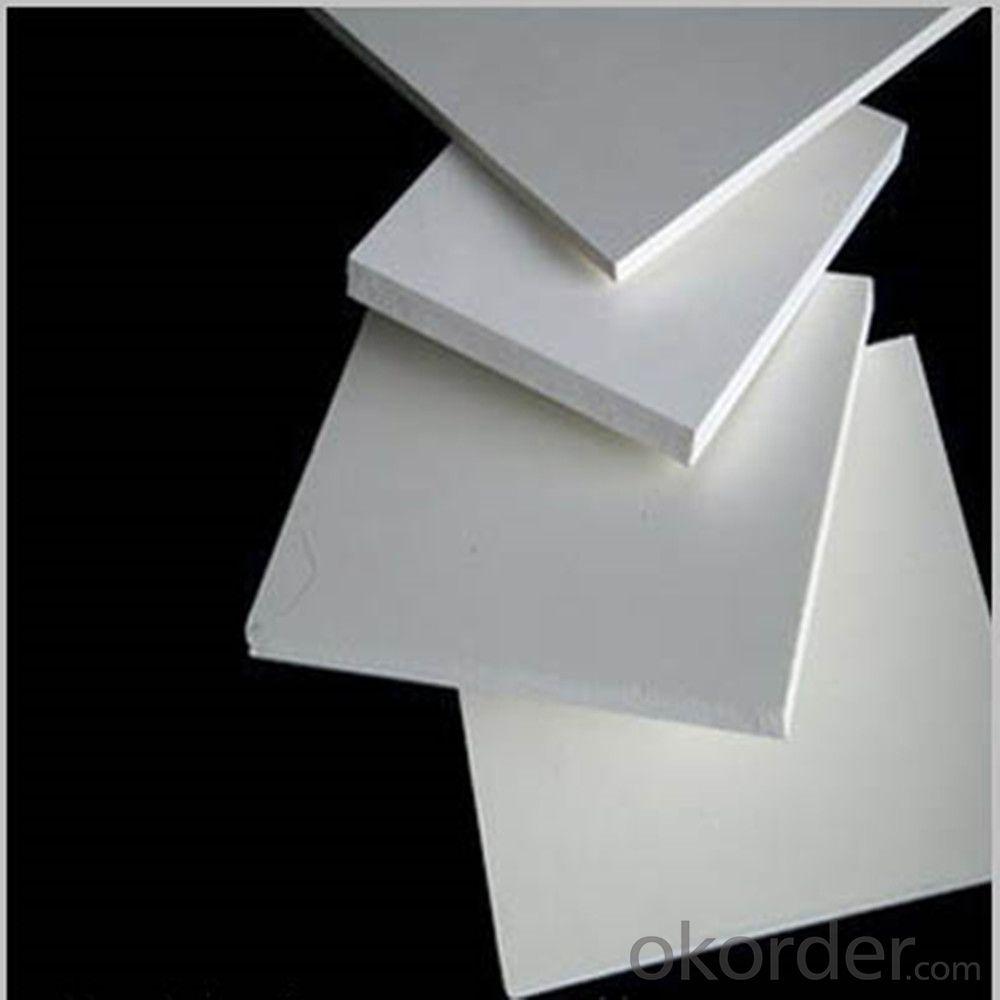 Forex foam pvc sheet