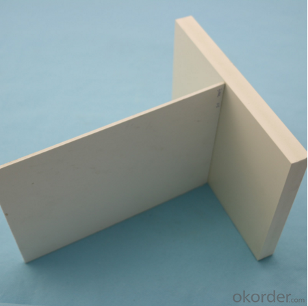 PVC  Foam Board and Eps Foam Raw Material