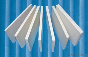Rigid plastic pvc sheet /Colored Cutting Hard Board Plastic Extruded Sheets / PVC Rigid Plate