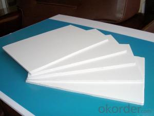 PVC Foam Board/Sheet/Panel PVC Roof Sheet