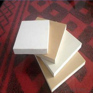 phenolic foam insulation board/PVC Celuka Form Board