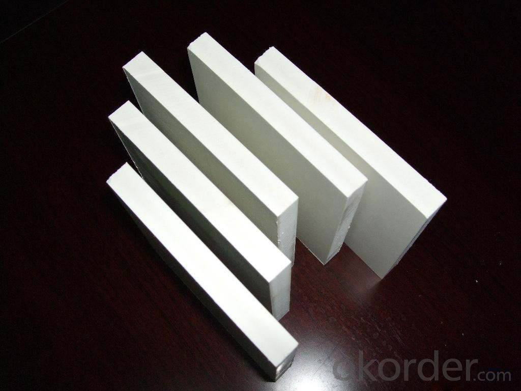 Buy Pvc Foam Plate White 4 8 6mm Lead Free Colorful