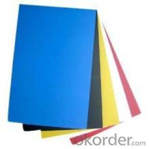 2016 NewGreen Rigid PVC Foam Board/Sheet