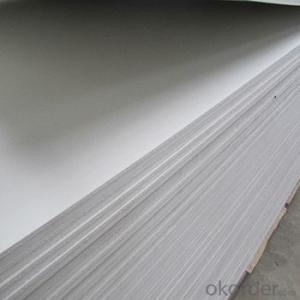 Pvc Foam Board (2mm-24mm) - China PVC foam board