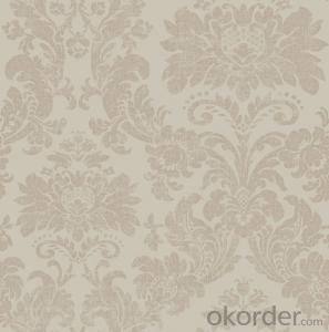 Luxury 3D Soft Case Design Ikea Bedroom Wallpaper