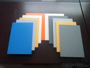 pvc gypsum board/high density wpc board/wholesale pvc foam board for advertising