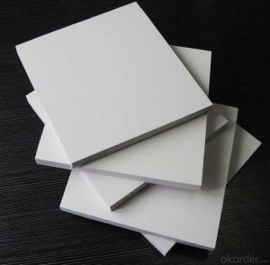 China Foam Board Factory:PS Foam Board,PVC Foam Board