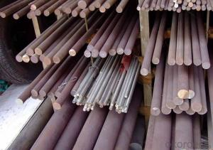 High quality and Handmade high carbon steel for industrial use , specialty steels also available