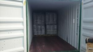 Used in EAF as Charge Coke for Steel Mills with Ash 8%max