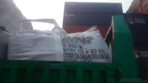 Used in EAF as Charge Coke for Steel Plants with VM 1.5%max
