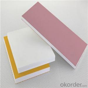 PVC Free Foam Waterproof PVC Rigid Foam Board