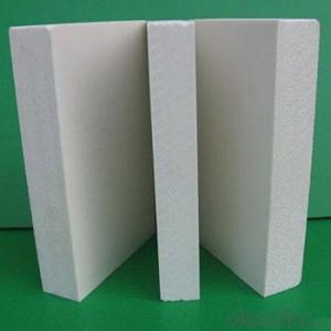 white/black  pvc rigid/plastwud pvc foam board