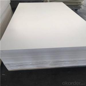 PVC Foam Sheet Decorative Perforated Sheet Metal Panels