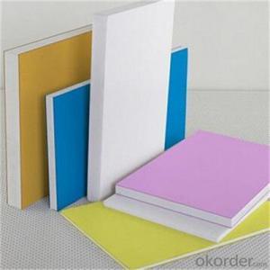 PVC Foam Sheets board for Furniture Wall Almirah Designs
