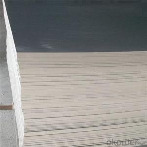 Classic White Foam PVC Sheet | Foam PVC Sheet