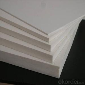 PVC Celuka Foam Board - Economic PVC Sheet|PVC Foam Board