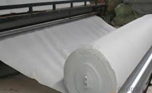 Bonded Non-Woven Geotextile for Highway China
