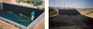 Nonwoven Geotextile for Construction & Real Estate from China