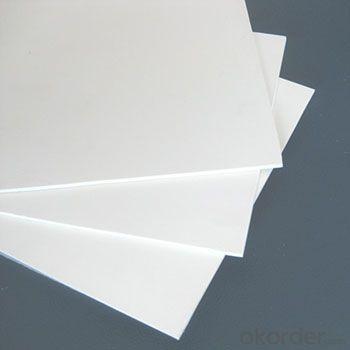 Buy Hard Surface Custom High Quality Pvc Foam Board Rigid