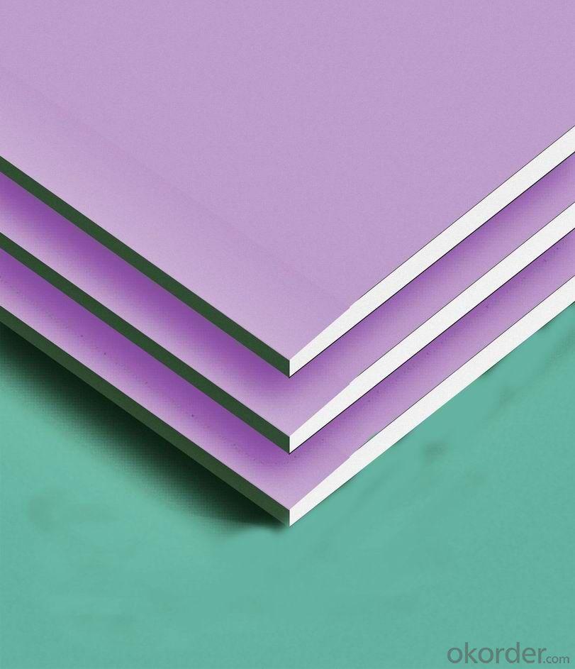 Cheap grey/black/white PVC Board/PVC Plate With Good Quality