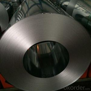 Galvanized Steel Coil in China Galvanized Zinc Sheet Galvanized Steel in Coils