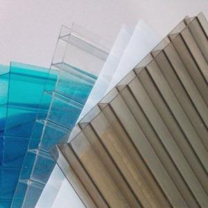 Polycarbonate Hollow Sheet Have  the Transmission of Light