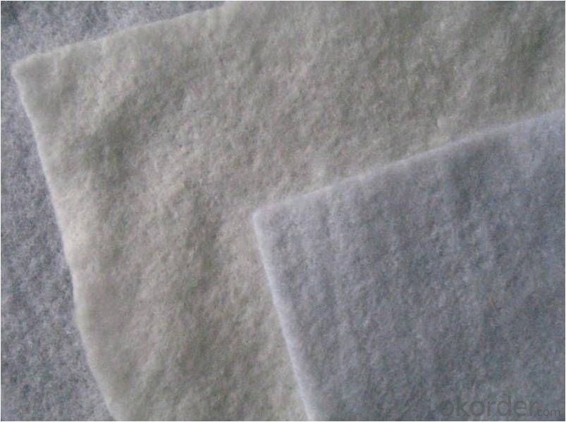 PP Non-woven Geotextile with Good quality-CNBM