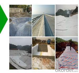 Short Fabric Non-Woven Geotextile Fabric Price with Highest Quality in Road Construction